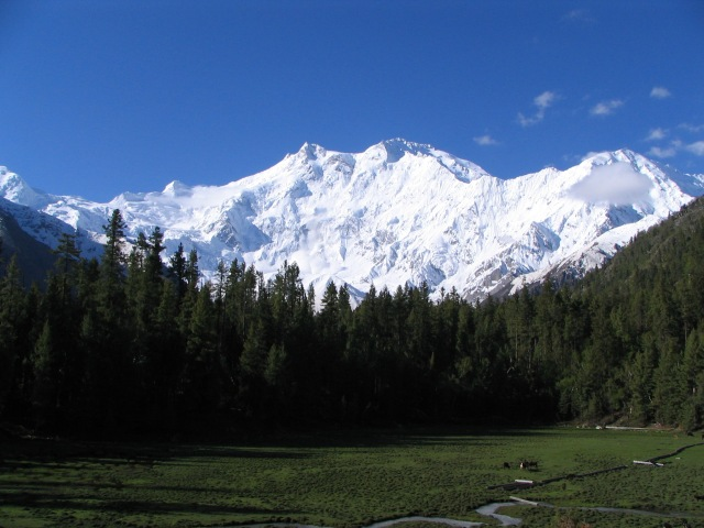 Photo courtesy: http://en.wikipedia.org/wiki/Kashmir